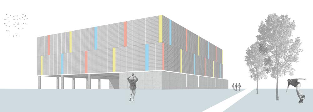 lahozmarti-architecture-lycée-molière-saragosse-03