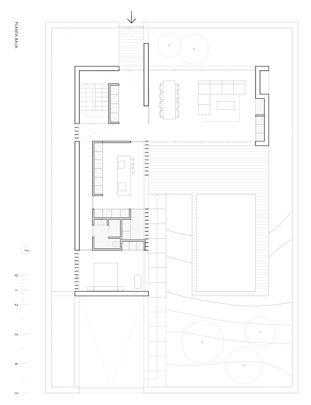 Calma, Estudio de Arquitectura e Interiorismo Valencia